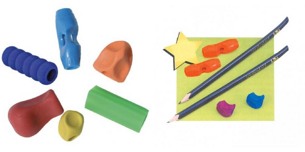 Kits pour l'écriture