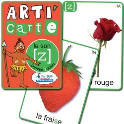 ARTI-CARTE-ZZ