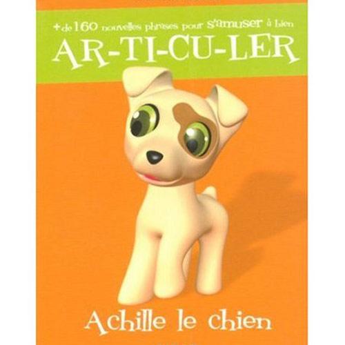 ACHILLE-LE-CHIEN