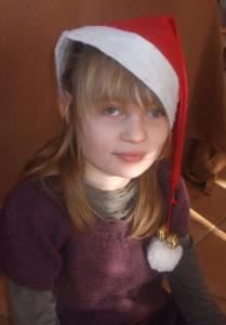 Syndrome de Rett et Noël