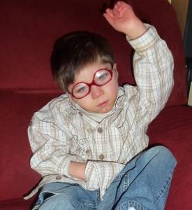 Handicap, enfance et jeux