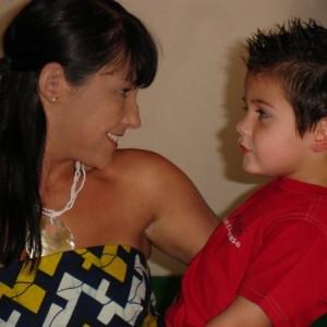 Handicap et famille