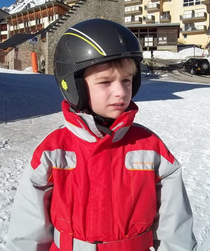 Ski et autisme