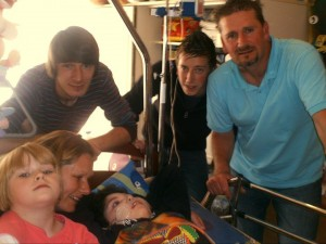 Syndrome de Dravet et famille