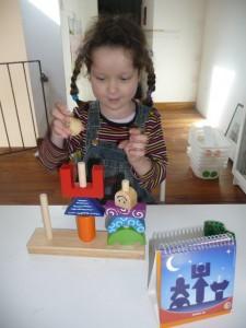 Jeux éducatifs pour enfants exceptionnels