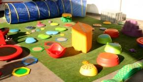 La journée avec les jeux et les jouets Hop'Toys