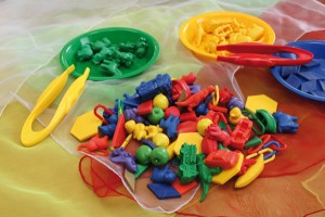 Jeux et jouets éducatifs pour travailler sa motricité