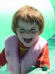Le sourire du handicap