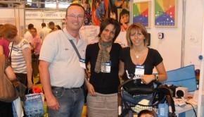 Salon sur le handicap