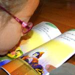 Dyslexie et lecture