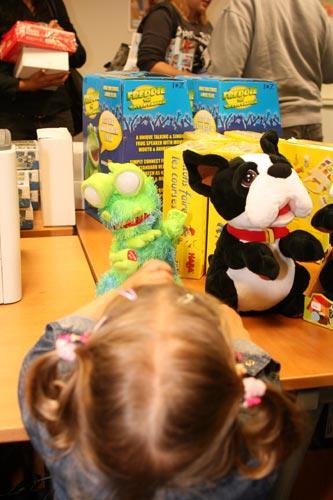 Destockage de jeux et jouets Hop'Toys