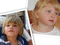 Les portraits de l'autisme