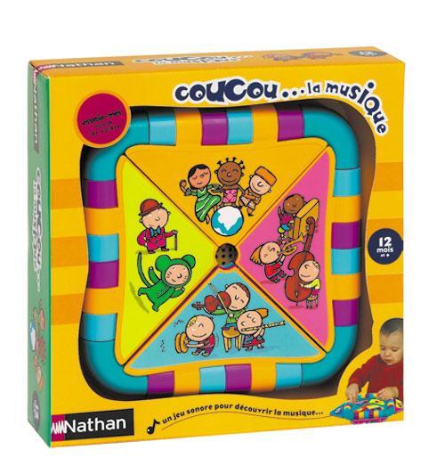 Jeux et jouets éducatifs pour éveiller ses sens