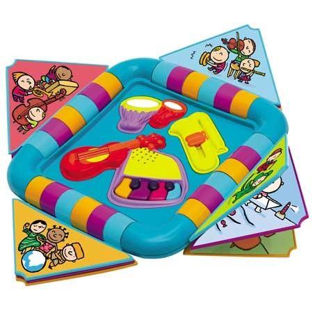 Jeux éducatifs Hop'Toys