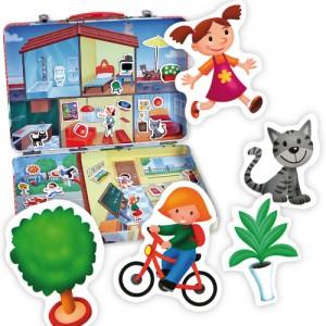 Jeux et jouets éducatifs