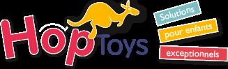 logo Hop'Toys