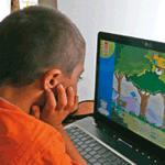 L'ordinateur dans l'apprentissage