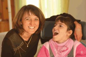 Polyhandicap et famille