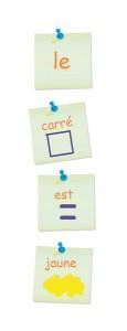 Handicap et pictogrammes