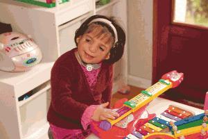 Les jeux et jouets éducatifs