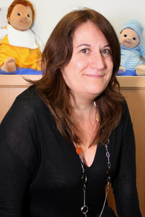 Véronique - Directrice Commerciale chez Hop'Toys