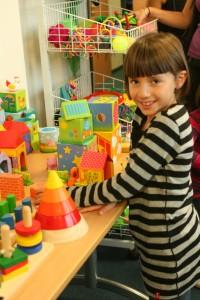 Venez découvrir les jeux et jouets pour enfants handicapés