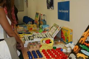 Les jeux et jouets Hop'Toys