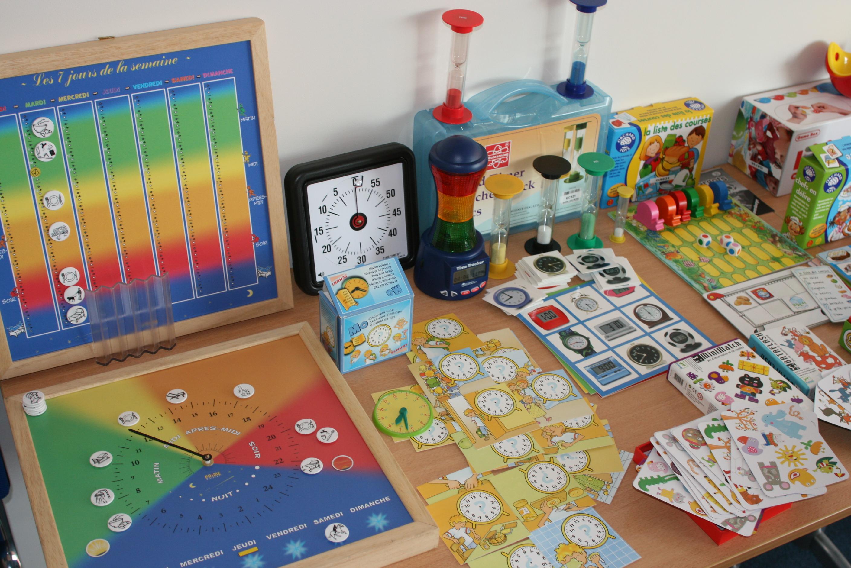 Jeux d'exposition Hop'Toys