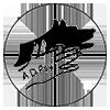 Logo de l'association AdPsy