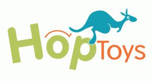 Hop'Toys : jouets pour enfants exceptionnels