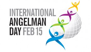Journee Internationale du Syndrome Angelman