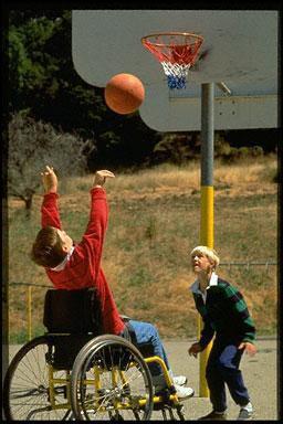 L'association ouvre l'intégralité de ses séjours aux enfants porteurs de handicap