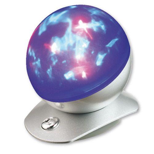 La sphère-nébuleuse