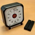 Etape 4: Time Timer et support adhésif