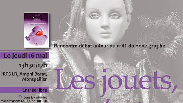 IRTS Montpellier