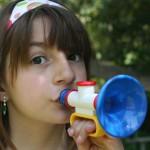 La trompette pour le souffle