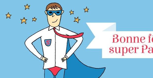 Blog hop 39 toys solutions pour enfants exceptionnels - Fetes des peres 2014 ...