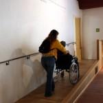 Un musée accessible © musées Gadagne