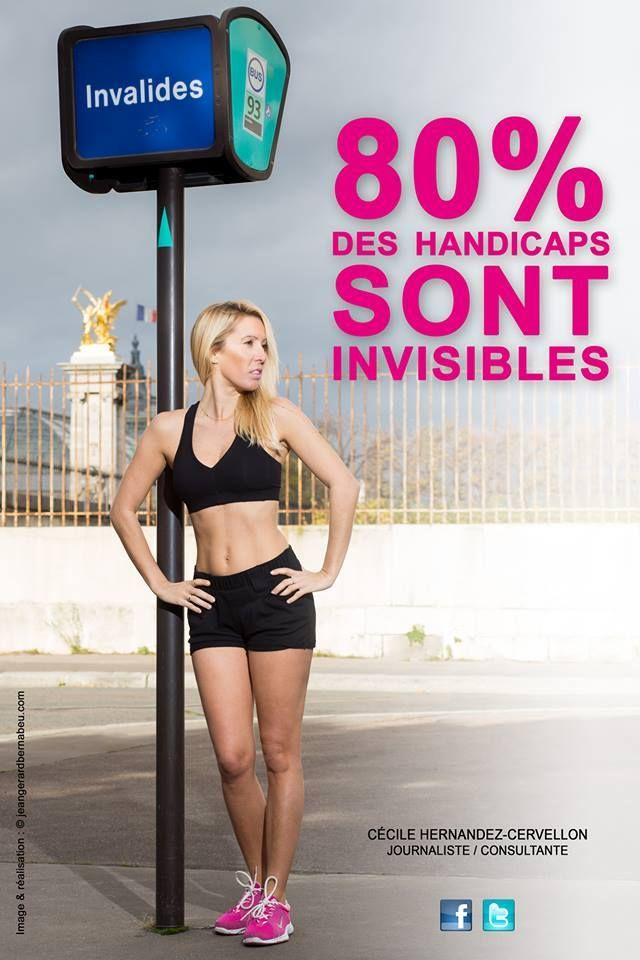 Handicap invisibles