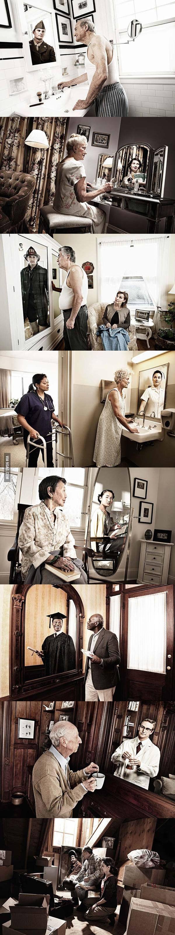 Campagne Alzheimer -