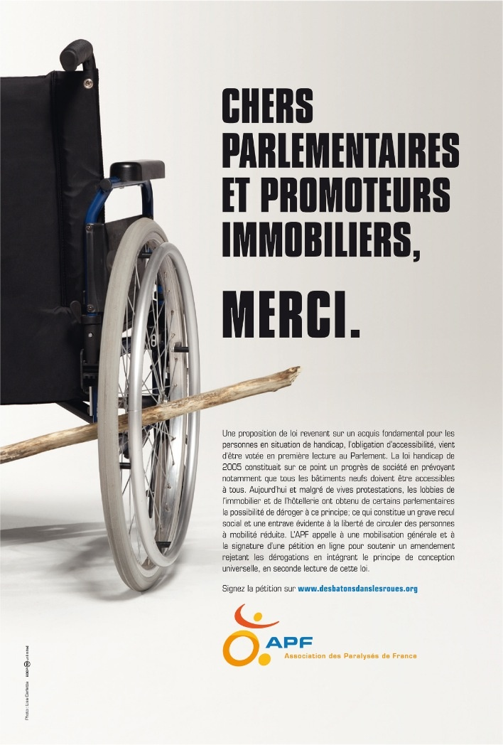 Campagne APF