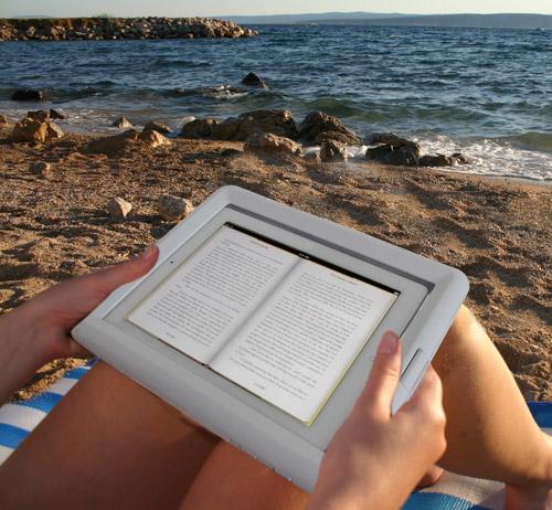 coque étanche pour iPad