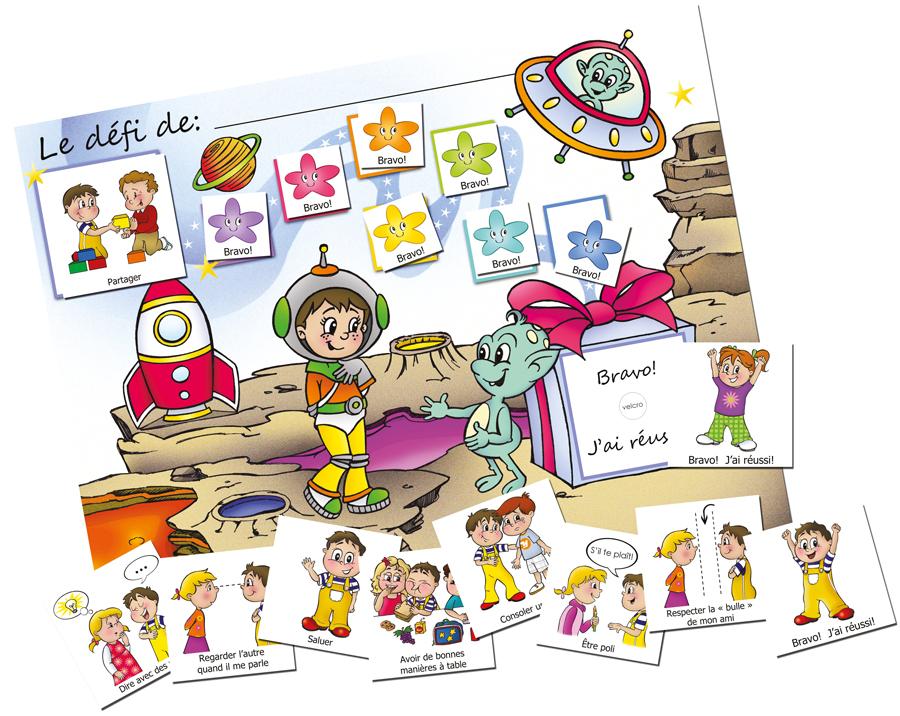 Très Blog Hop'Toys | Solutions pour enfants exceptionnels WL95