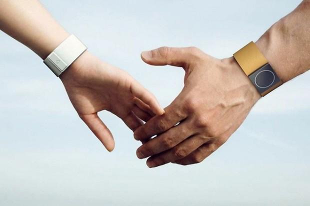 épilepsie : montre connectée