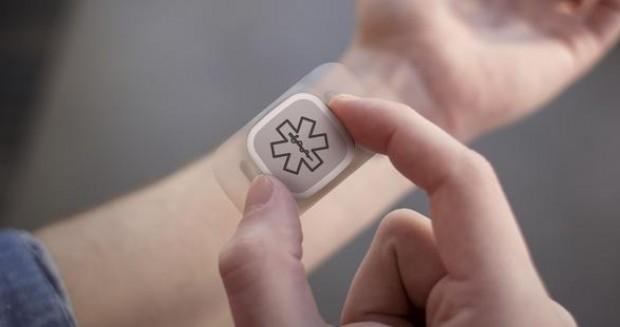 épilepsie : patchs médicaux