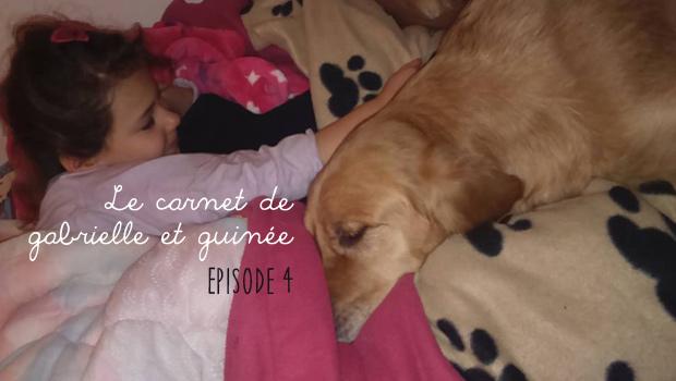 Gabrielle (autiste) et guinée