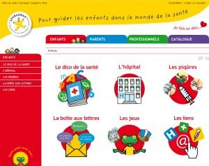 Accueil Enfants 2014