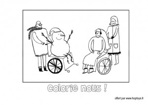 coloriage-hiver