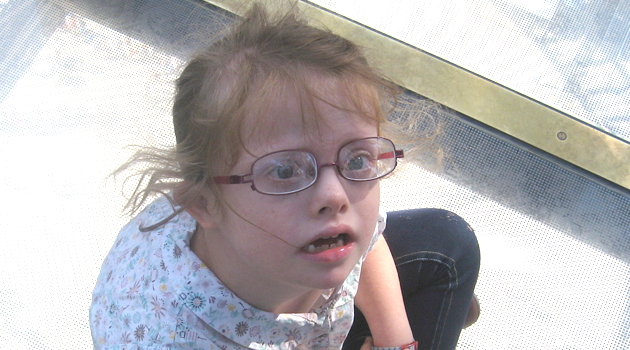 rencontres pour le syndrome de Down meilleure façon de vous décrire site de rencontre
