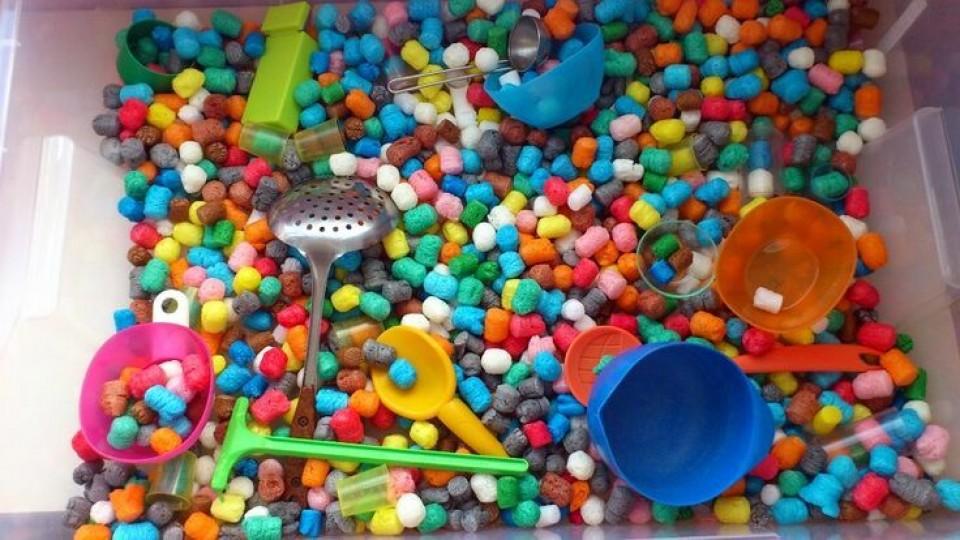 Bekannt Blog Hop'Toys | Solutions pour enfants exceptionnels EB16